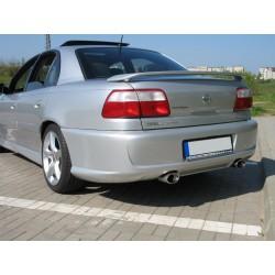 Spoiler alettone Opel Omega C