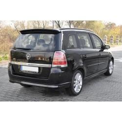 Spoiler alettone Opel Zafira B