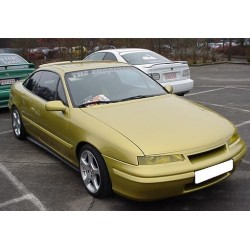 Palpebre fari Opel Calibra Bad Look