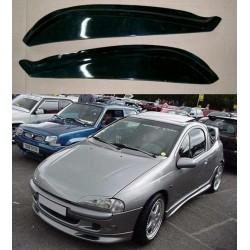Palpebre fari Opel Tigra