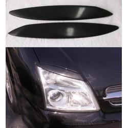 Palpebre fari Opel Vectra C v.2