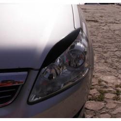 Palpebre fari Opel Zafira B