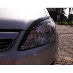 Palpebre fari Opel Zafira B v.2