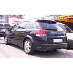 Sottoparaurti posteriore Opel Signum 02-05
