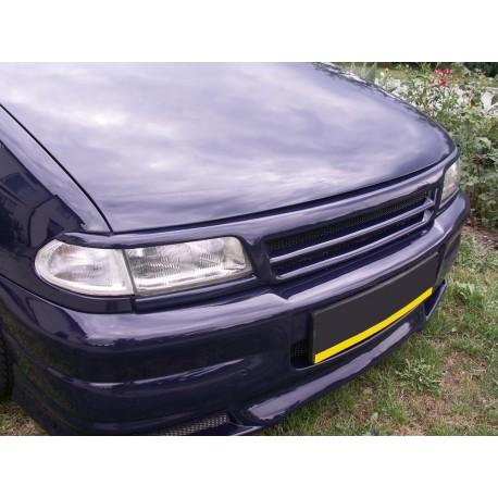 Griglia calandra anteriore Opel Astra F