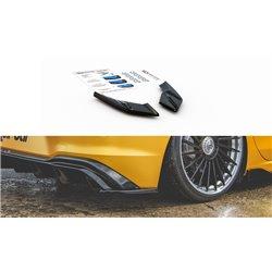 Sottoparaurti splitter laterali posteriore Volkswagen Golf 8 2019 -