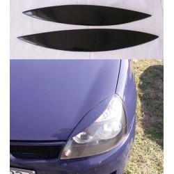 Palpebre fari Renault Clio II