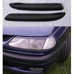 Palpebre fari Renault Laguna I