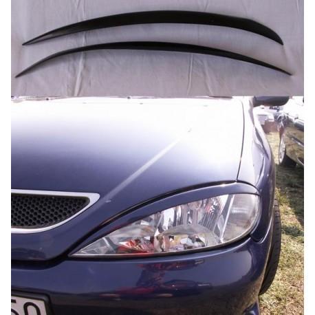 Palpebre fari Renault Megane HB 5P