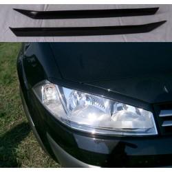 Palpebre fari Renault Megane II