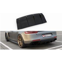 Sottoparaurti estrattore posteriorei Porsche Panamera 971 2016-