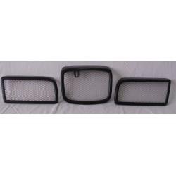Griglia calandra anteriore Seat Leon