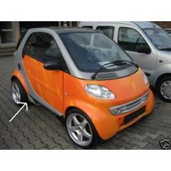 Minigonne Smart ForTwo