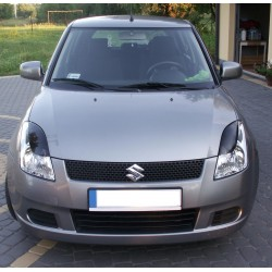 Palpebre Suzuki Swift