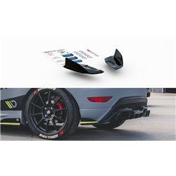 Sottoparaurti splitter racing laterali Ford Fiesta 7 ST 2013- 2016