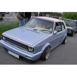 Palpebre Volkswagen Golf I