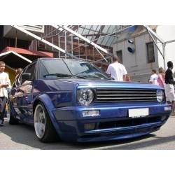 Palpebre Volkswagen Golf II