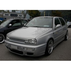 Palpebre Volkswagen Golf III Bad Look