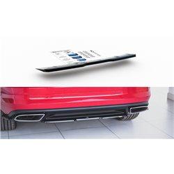 Sottoparaurti estrattore posteriore Skoda Kodiaq RS 2019 -