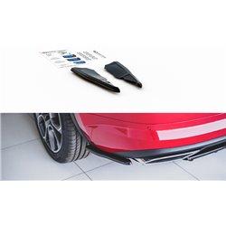 Sottoparaurti splitter laterali posteriori Skoda Kodiaq RS 2019 -