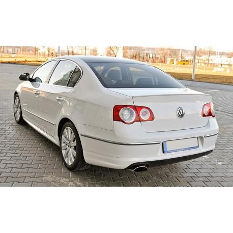 Spoiler alettone Volkswagen Passat 3C 05 R36 Look