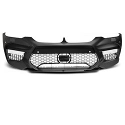 Paraurti anteriore BMW G30 / G31 2017- M5 Style (PDC)