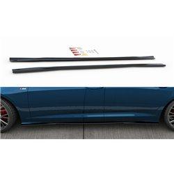 Lama sottoporta Audi TT A6 S-Line / S6 C8 2019-