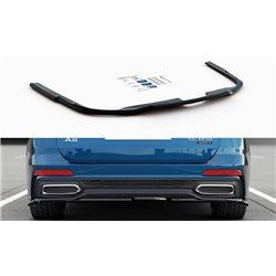 Sottoparaurti splitter posteriore Audi A6 S-Line / S6 C8 Avant 2019-