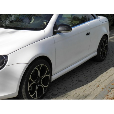 Minigonne laterali sottoporta Volkswagen Eos 05-11