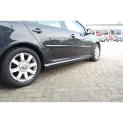 Minigonne laterali sottoporta Volkswagen Golf VI